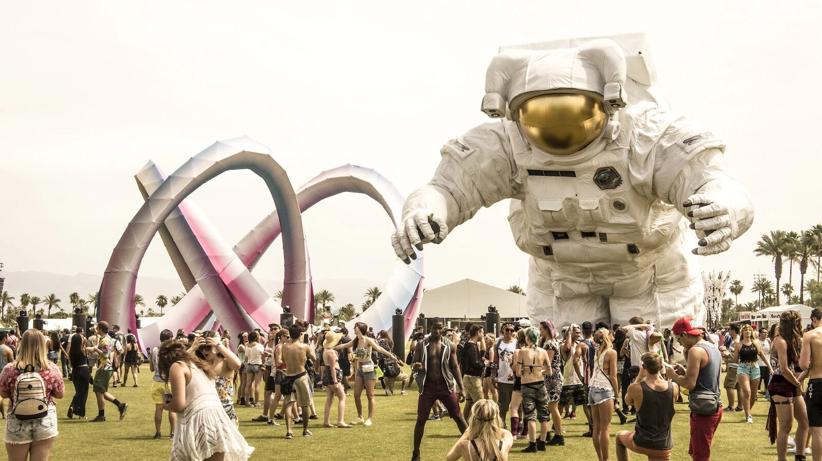 What I Wish I Knew About Coachella Before I Went