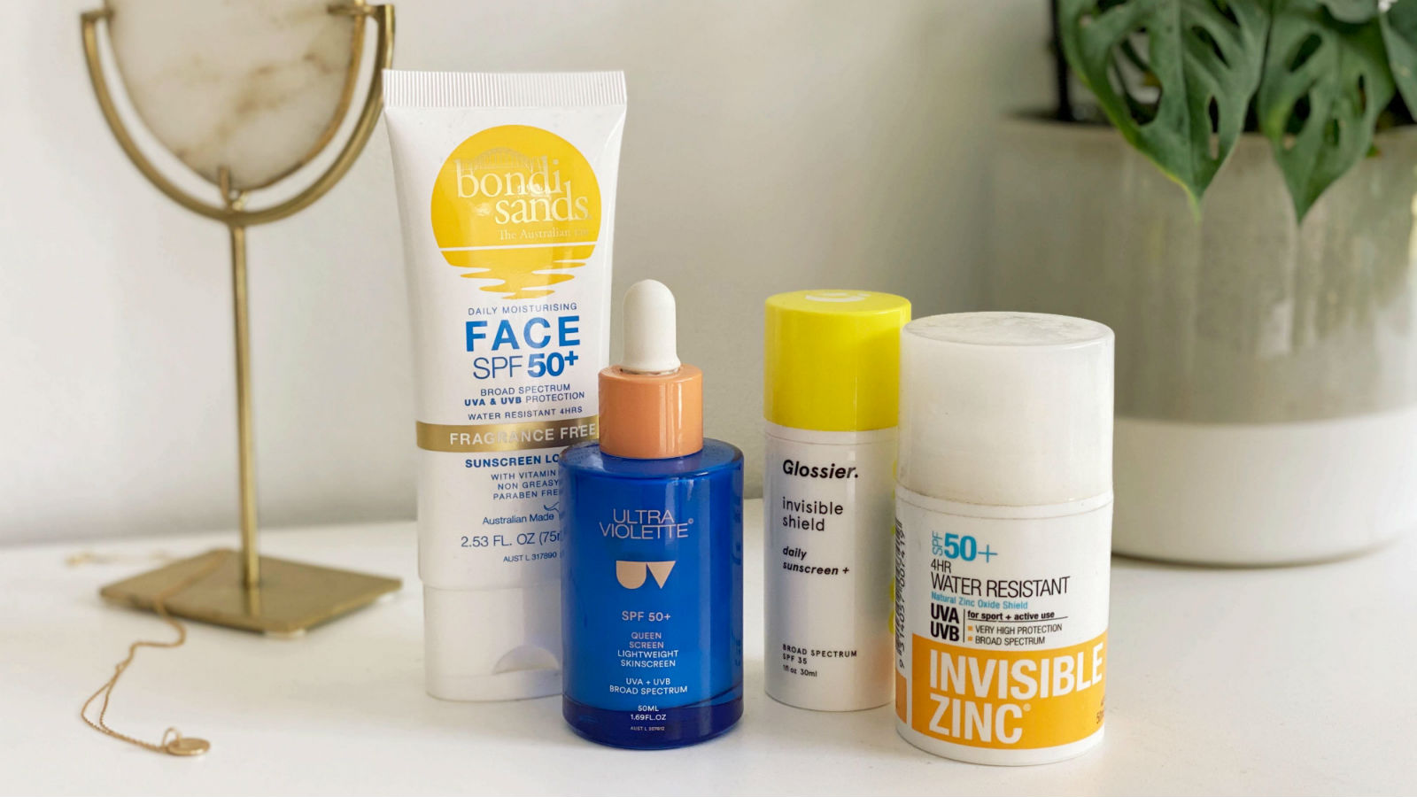 Absolute best face sunscreens for all activities