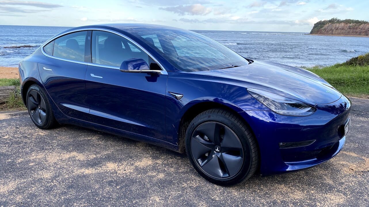 Tesla Model 3 2020 Review: Driving The Electric Car For All