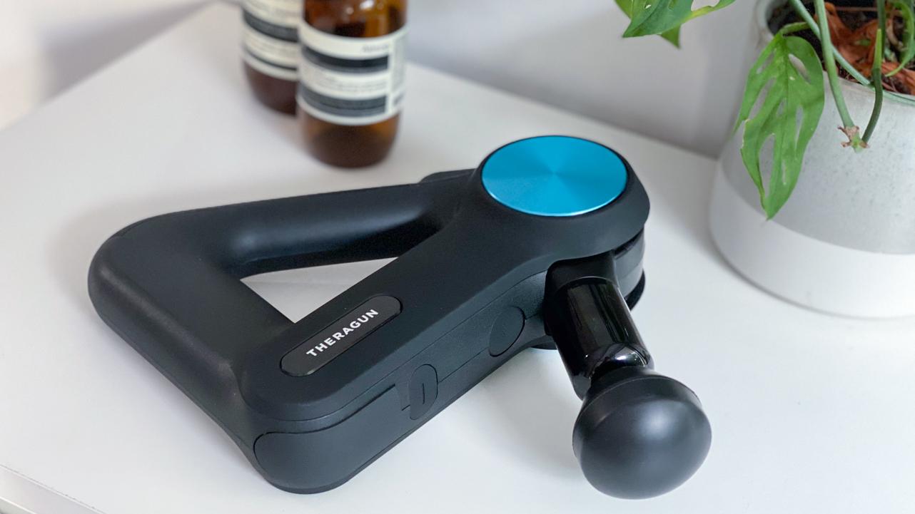 Theragun Pro Gen 4 massage gun