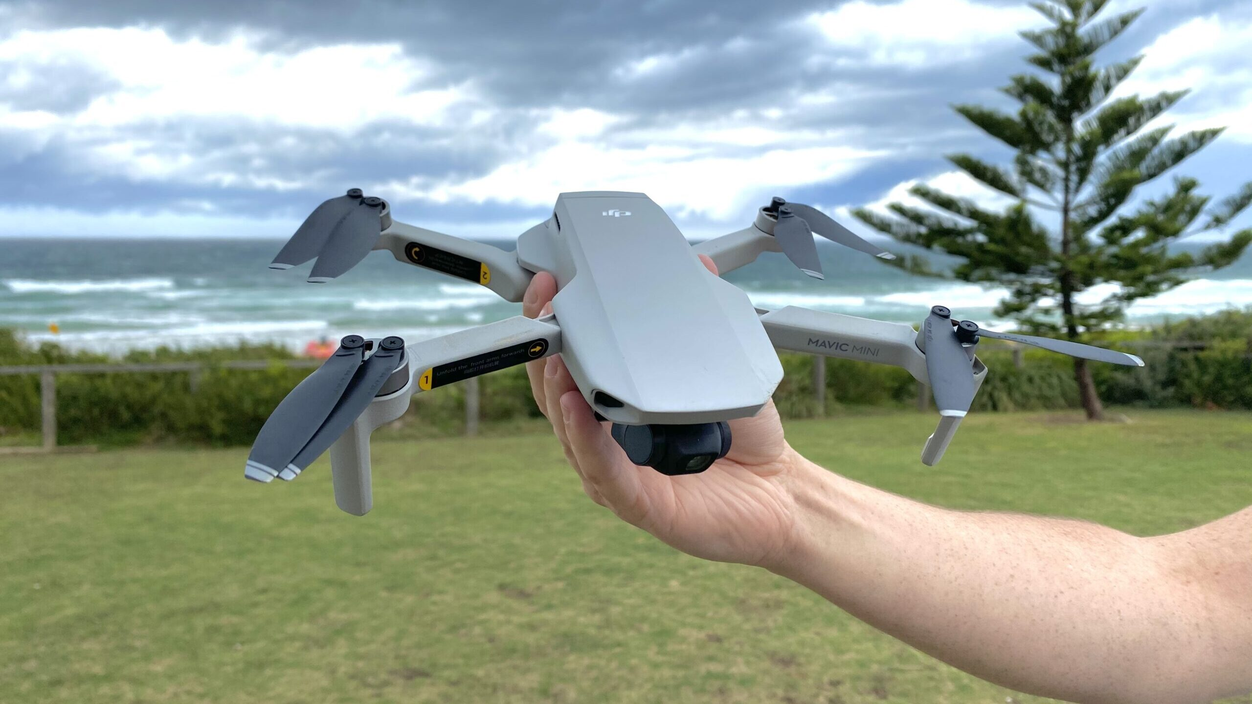 DJI Mavic Mini Review (2019): is this tiny drone still worth the money?