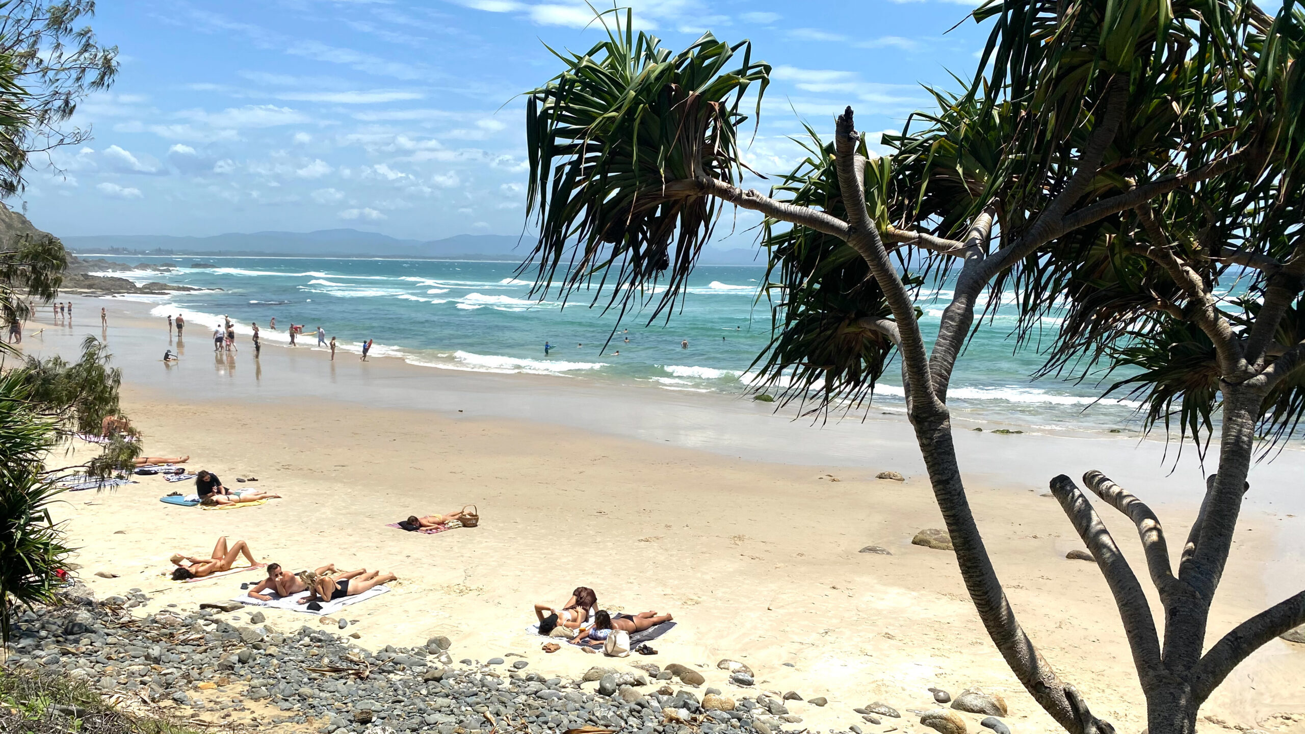 What to see and do in Byron Bay