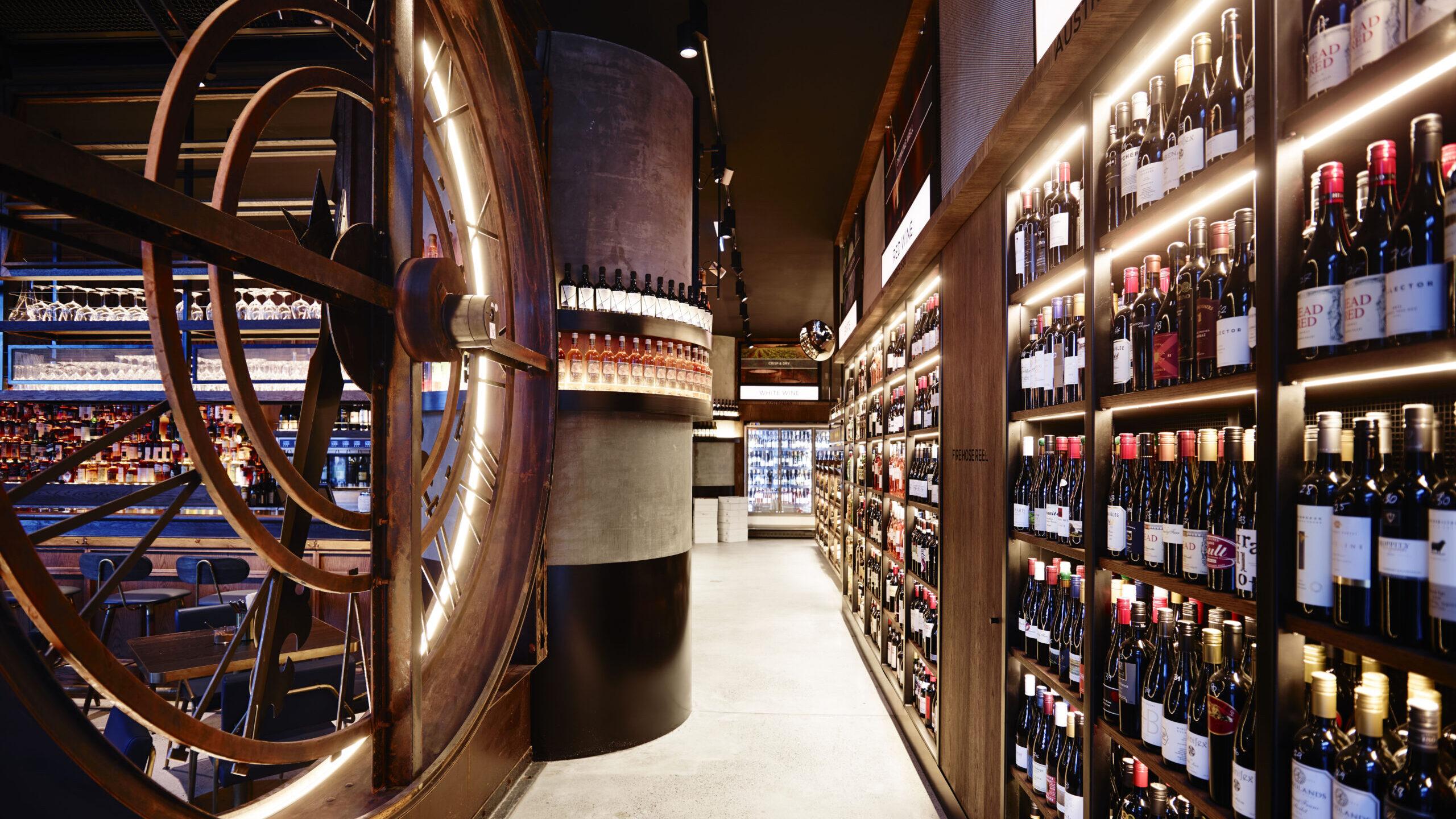 16 best bottle shops in Sydney