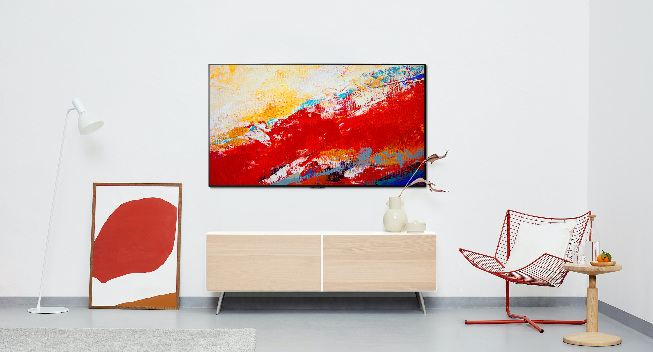 Samsung Frame vs LG Gallery Series TV: which is better?